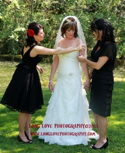 Wedding Photography, On Location for Yuba, Sutter, Butte, Colusa, Nevada Counties.