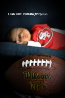 Infant Photography