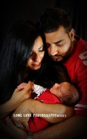 Infant Photography, Family Photography